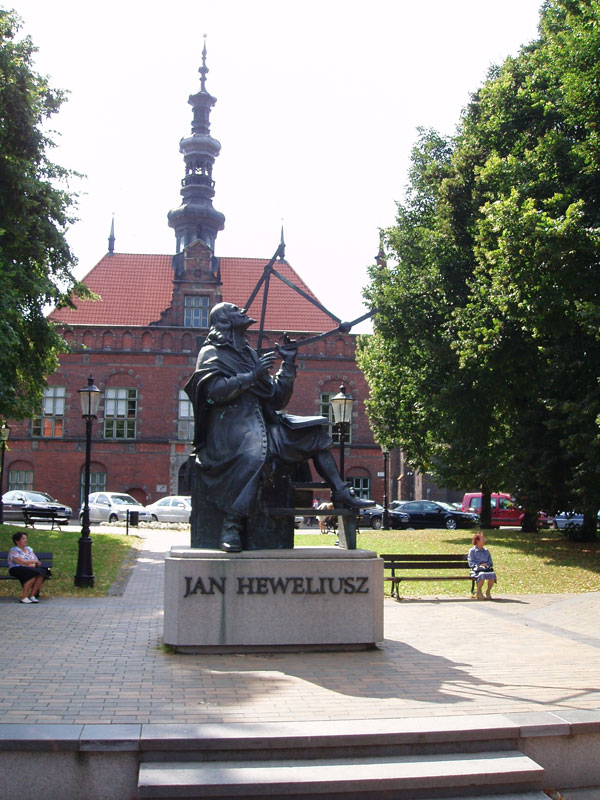 Jan Heweliusz