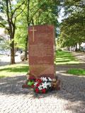Pamięci Polaków mieszkających na Wołyniu