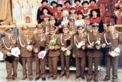 Obrońcy Westerplatte