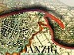 Stare mapy Pomorza
