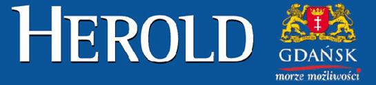 Herold z logo