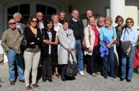 GCB Press Release - pierwsza wizyta studyjna za nami
