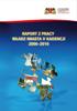 raport 2009 - kad
