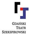 teatr szekspirowski logo