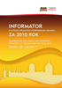 Informator 2010 - okładka mini