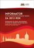 Informator 2012 - okładka mini