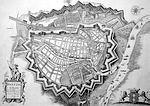 Historyczna mapa