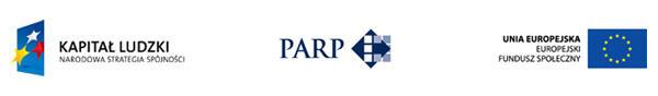 PARP-logotypy