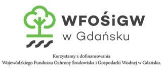 Oświetlenie parku im. Jana Pawła II W Gdańsku