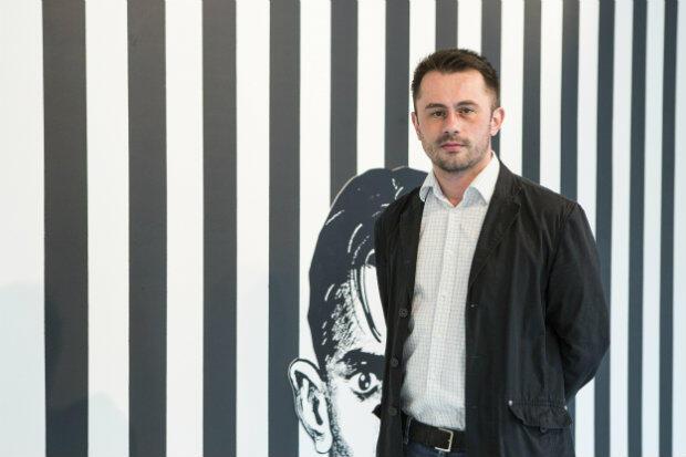 Piotr Stasiowski, nowy dyrektor Gdańskiej Galerii Miejskiej