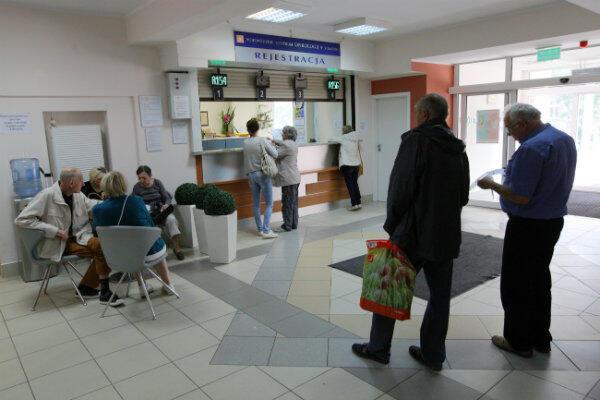 Po połączeniu Wojewódzkiego Centrum Onkologii ze spółką Copernicus większość pacjentów pozostała, jak dotąd, przy WCO.