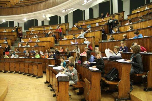 Od tego roku ekonomię mogą studiować także piąto- i szóstoklasiści z Gdańska.