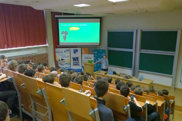 Gdańska grupa Junior.NET została przez organizatora uznana za najlepszą w Polsce!