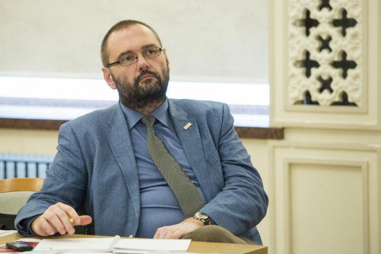 Warsztat poprowadzi prof. Piotr Lorens (Przewodniczący Rady Studium)