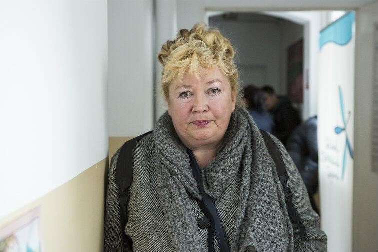 Barbara Maciorowska