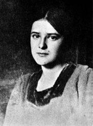Stanisława Przybyszewska
