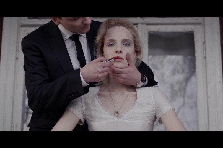"""Alters """"Dawn"""", scenariusz Piotr Smoleński, Przemysław Ostaszewski, Margarita Slepakova."""