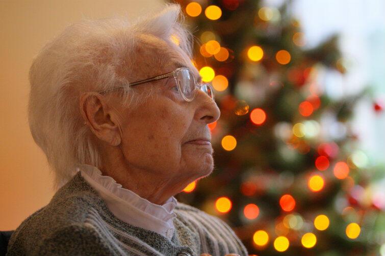 Kazimiera Dekert dołączyła w piątek, 4 grudnia, do grona gdańskich 100-latek.