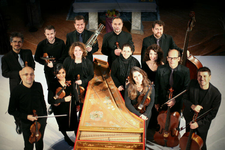 Accademia Bizantina otworzy festiwal Actus Humanus.