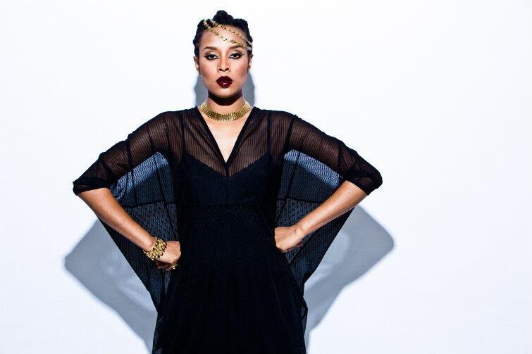 Ester Rada, izraelska wokalistka jazzowa, wystąpi 31 stycznia w Filharmonii Bałtyckiej na Ołowiance.