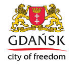 Gdansk City of Freedom - pion