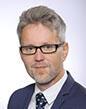 Zdjęcie zastępcy dyrektora Biura Prezydenta Macieja Buczkowskiego