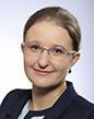 Zdjęcie zastępcy kierownika Urząd Stanu Cywilnego Barbary Łady