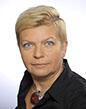 Zdjęcie dyrektora Wydziału Geodezji Beaty Gaj