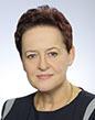 Zdjęcie dyrektora Wydziału Polityki Gospodarczej Iwony Bierut
