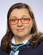 Zdjęcie zastępcy dyrektora Wydziału Rozwoju Społecznego Izabeli Chorzelskiej