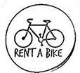 Logo Rent a bike Gdansk