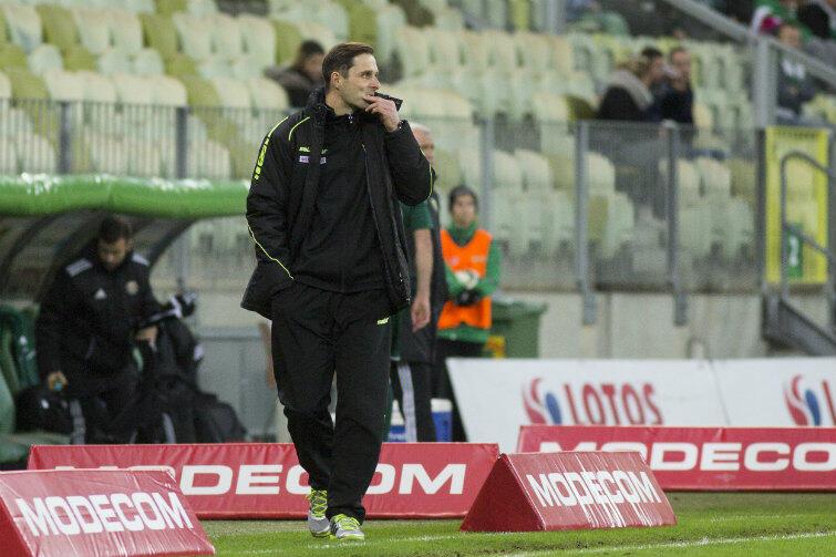 Po dwóch wygranych z rzędu niektórzy zaczęli wierzyć, że nowy trener Dawid Banaczek jest uzdrowicielem Lechii. Po porażce w Łęcznej gdańszczanom pozostaje udowodnić na wiosnę, że w drużynie rzeczywiście zaszły pozytywne zmiany.