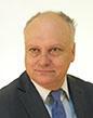 Zdjęcie dyrektora Wydziału Skarbu Tomasza Lechowicza