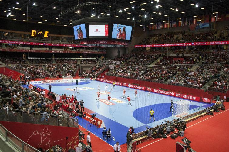 Pierwszy dzień mistrzostw Europy w piłce ręcznej w Gdańsku za nami. Na trybunach nie brakowało Węgrów, Rosjan i przede wszystkim Duńczyków