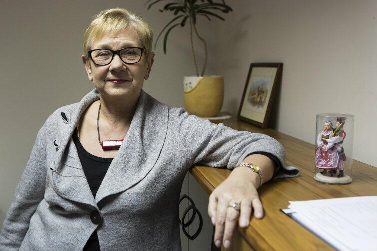 Irena Łaguna