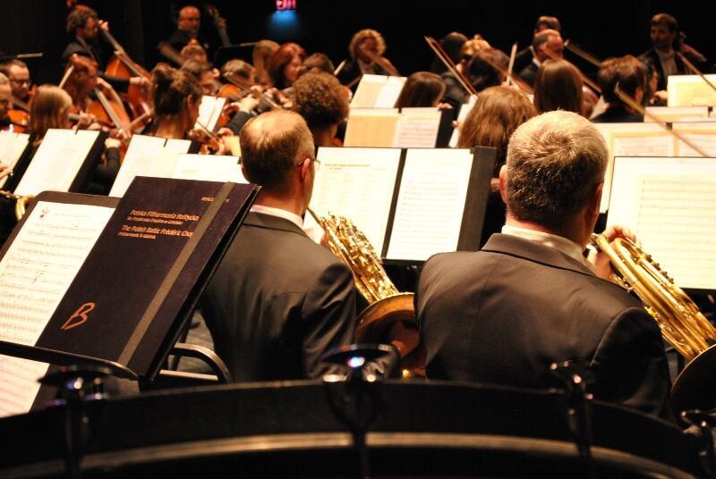 ... przed muzykami jeszcze koncerty w Nowym Jorku, St. Louis i Las Vegas