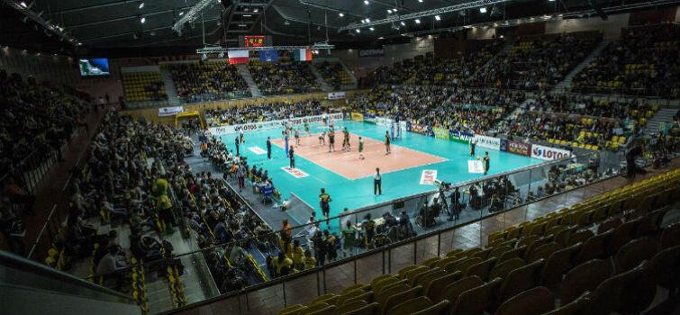 Takiego zespołu w Ergo Arenie jeszcze nie było! Zenit Kazań to mistrz Rosji, zwycięzca Ligi Mistrzów, uważany za najlepszy zespół siatkarski świata. Kibice mile widziani