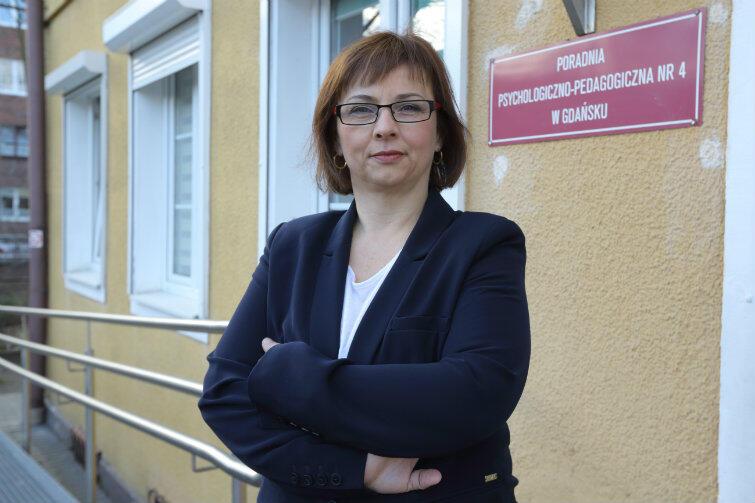 Joanna Brzoskowska