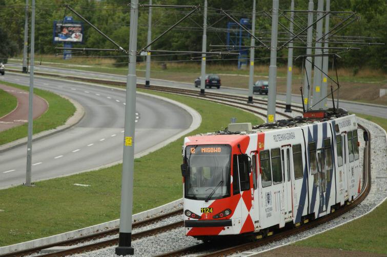 W niedalekiej przyszłości pojedzie tramwaj łączący Piecki-Migowo z Wrzeszczem