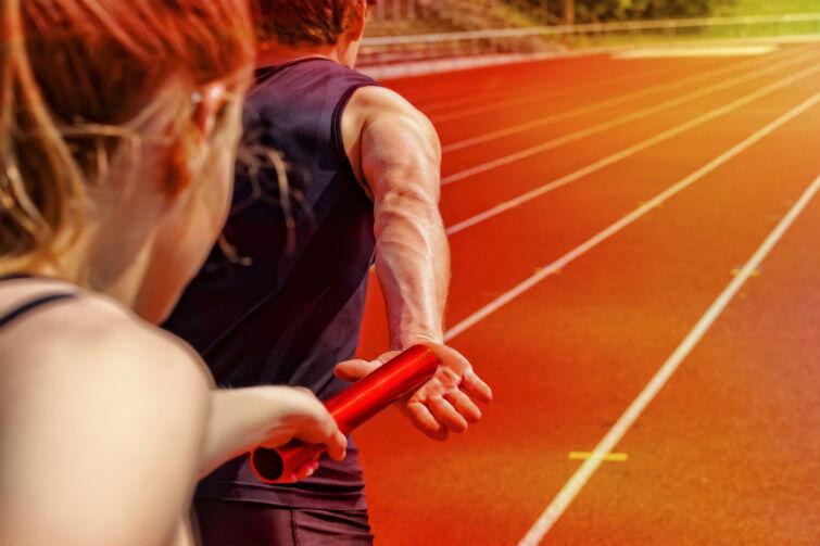 Do 2. PZU Gdańsk Maraton może zgłosić się maksymalnie 150 czteroosobowych drużyn