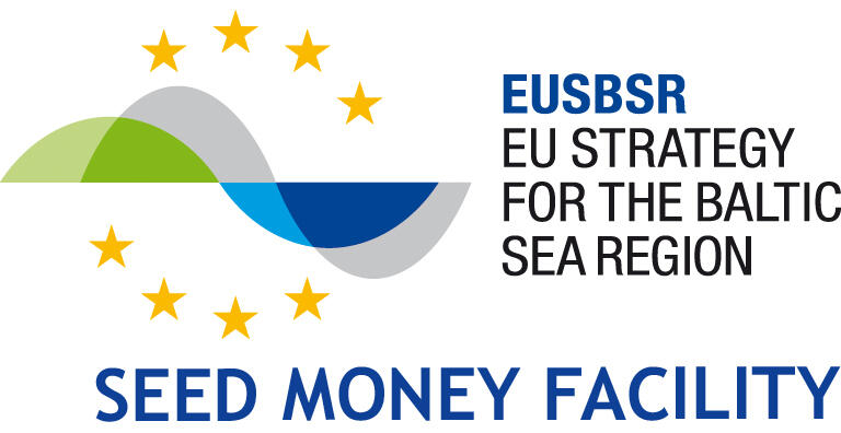 Logo programu EUSBSR