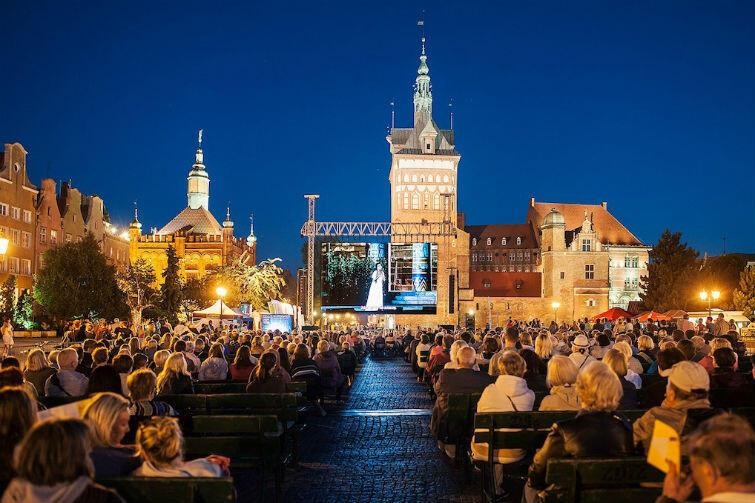 Internauci wybiorą operę, która zostanie zaprezentowana 16 lipca na Targu Węglowym