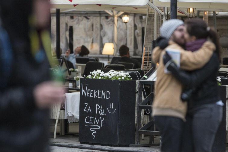 Czy Noc Restauracji stanie się tak popularna, jak Weekendy za pół ceny?