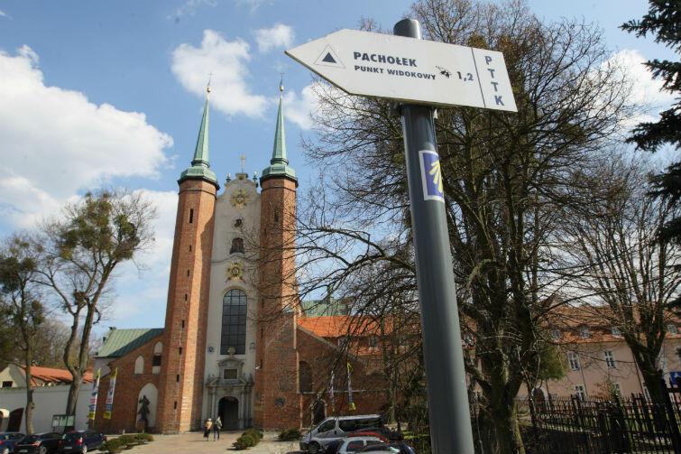 O terenie w okolicach Katedry Oliwskiej dyskusja będzie prowadzona w środę, 18 maja