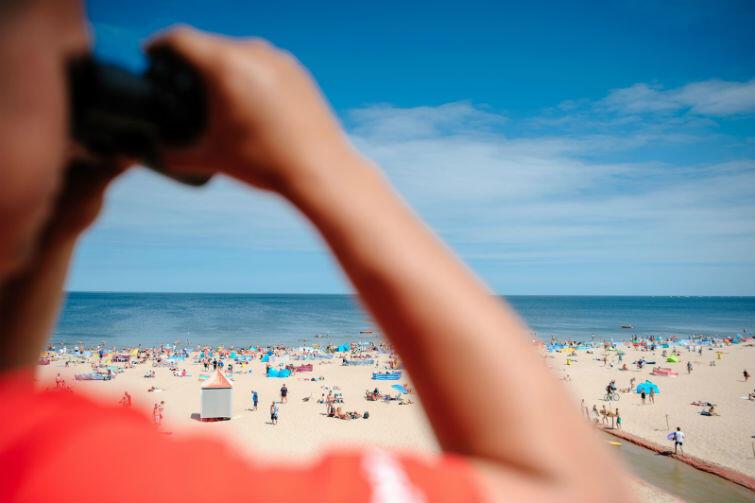 Gdańskie kąpieliska. Gdzie jest najpiękniejsza plaża i najlepsza infrastruktura? ZAGŁOSUJ!