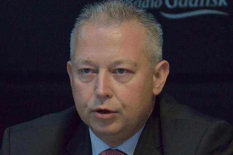 Andrzej Bojanowski w Radio Gdańsk