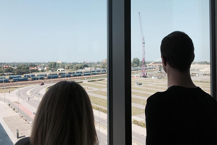 Przeżywać kryzys psychiczny w samotności? Nie ma sensu, skoro w Gdańsku czekają z pomocą specjaliści.