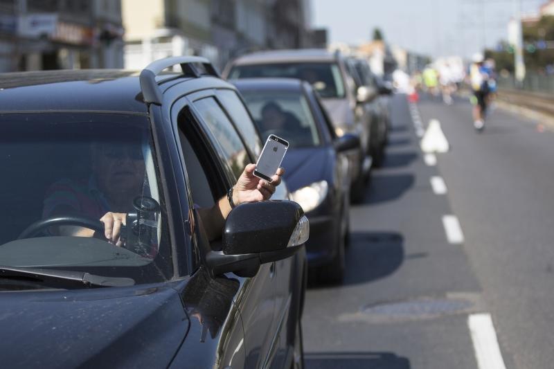 Podczas maratonu będą zmiany w komunikacji miejskiej i ruchu drogowym