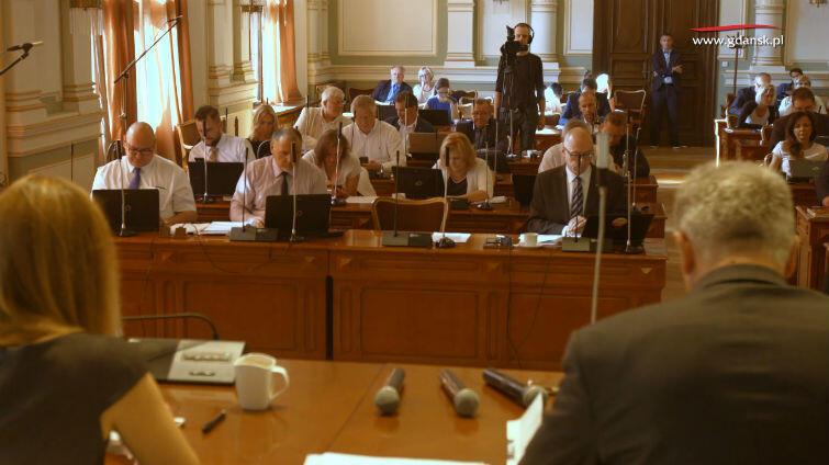 W czwartek, 25 sierpnia, radni spotkali się na XXVIII sesji Rady Miasta tej kadencji.