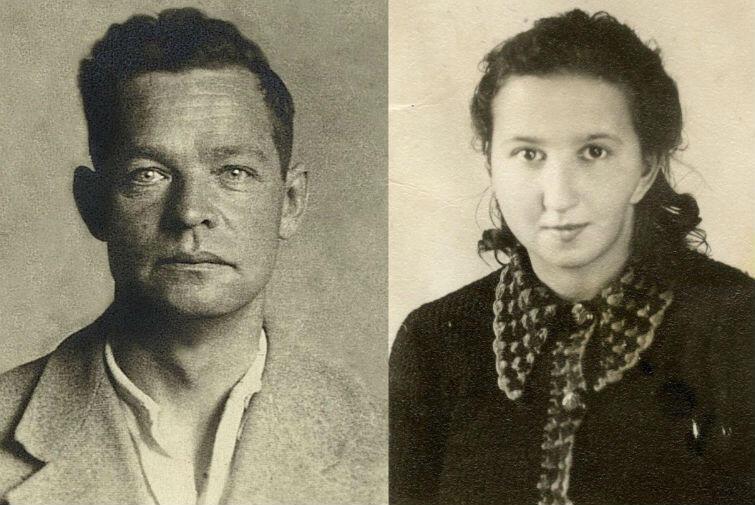 Feliks Selmanowicz, czyli Zagończyk oraz Danuta Siedzikówna, czyli Inka